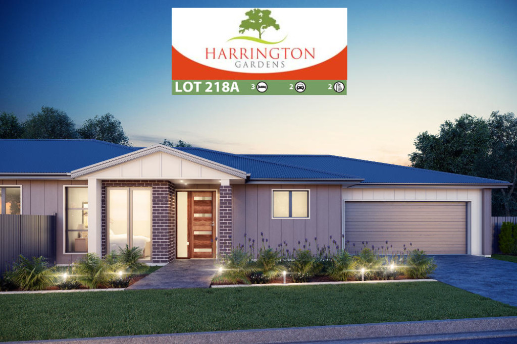 Lot 218 Harrington_Unit_A