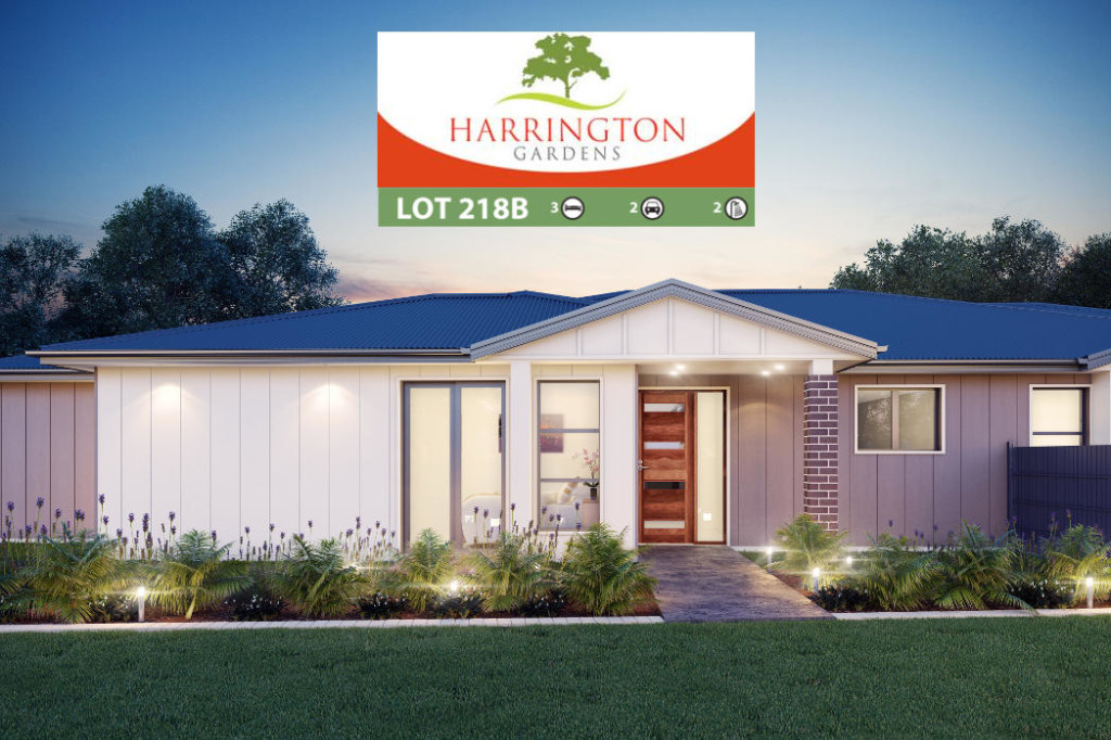 Lot 218 Harrington_Unit_B
